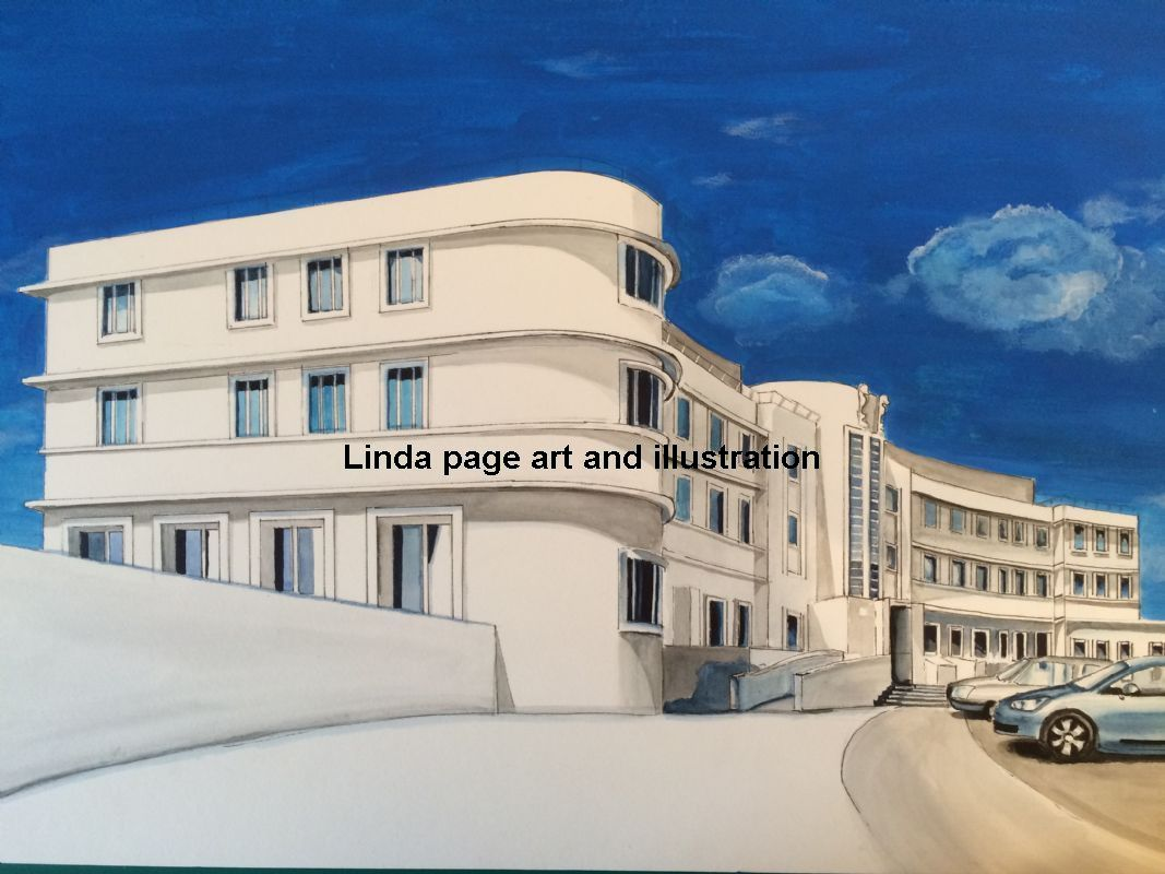 The Midland Hotel Morecambe